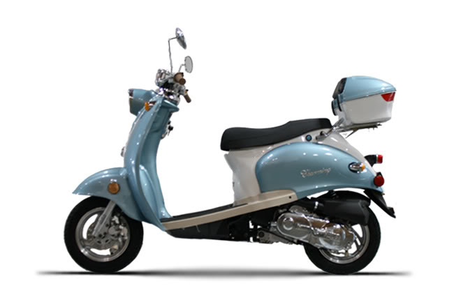 cheap used mopeds for sale