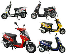 gas motor scooters for sale