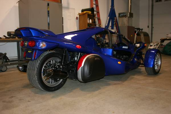 T-Rex Motorcycle For Sale >> Where To Buy New Or Used Campagna T-Rex Motorcycles For Sale