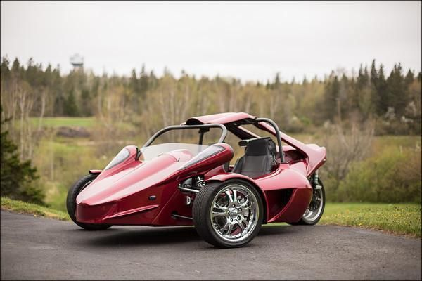 Where To Buy New Or Used Campagna T-Rex Motorcycles For Sale