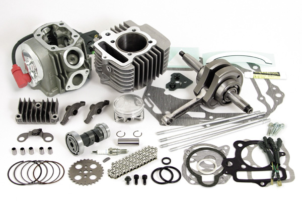 Motorcycle Parts manufacturers amp suppliers  MadeinChinacom